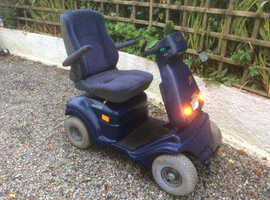 WANTED Mobility scooter WANTED