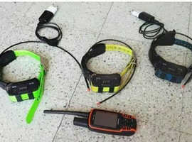 Garmin and Tracking devices for sale