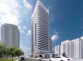 Pre Construction Condos Toronto