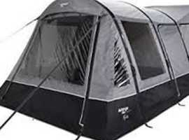 Vango Kela III Air tent/drive away awning bundle