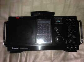 Steepletone MBR-8 Radio mw/lw/sw/fm/mb and air
