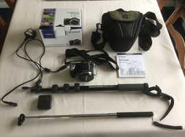 Olympus SP-810 UZ camera