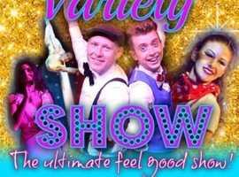 Summer Variety Show at Stonham Barns