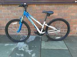 Bargain, Two Apollo Bikes