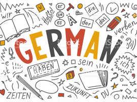 Professional native German tutor/translator