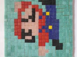 Mosaic-mario