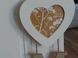 Home hanging picture frame