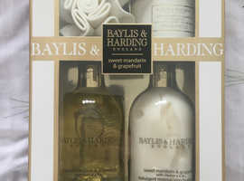 Baylis & Harding - Luxury Gift Set