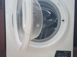 hotpoint experience 6 kg washing machine