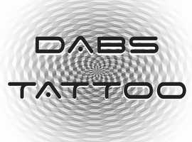 Dabs Tattoo Studio