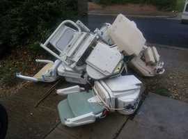 Stairlift Removal Cardiff South Wales south west stair lift