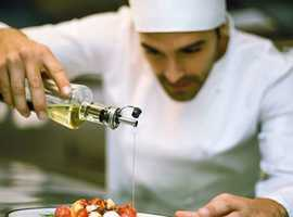 Private chef hire / Bespoke catering