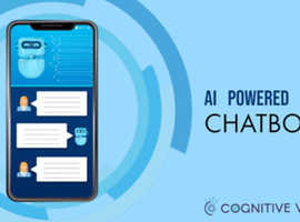 AI Powered Chatbot | Cognitive View