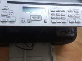 HP Printer n Scanner