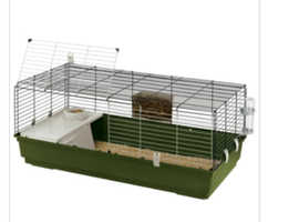 Indoor guinea pig/ small rabbit cage.