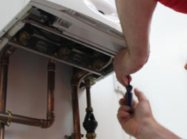 Reach us for Central Heating Repair in Colwyn Bay