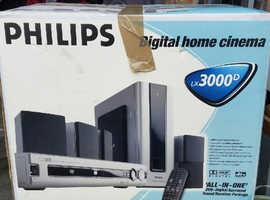 PHILIPS digital home cinema