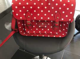 Girls school satchel