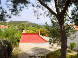 COUNTRY HOUSE WITH MOUNTAIN VIEWS, LIRIA, VALENCIA - SPAIN