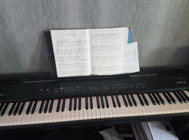Roland FP-7 piano full size 88 weighted keys