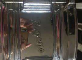 Vintage roger snare drum