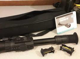 Yukon Photon RT 6x50 NV scope