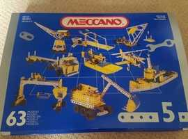 Meccano Set 5