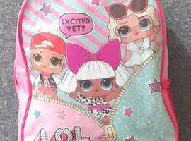children rucksacks