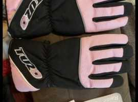Brand new bike gloves