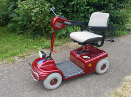 Shoprider Deluxe Mobility Scooter * I can deliver *. Excellent condition