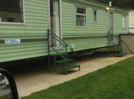 Caravan for rent clarach bay holiday village