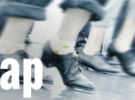 Tap Classes - The G12 Studio - One of the UK's Top Training Centre's