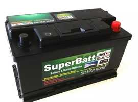 Wanted good 12v Battery, Hull / Beverley area.