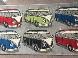 Rug - Volkswagen Camper Vans