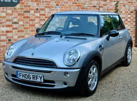 Mini MINI ONE LIMITED EDITION MODEL SEVEN, ONLY 55,000 miles