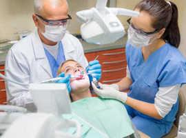 LEARN and EARN Trainee Dental Nurse
