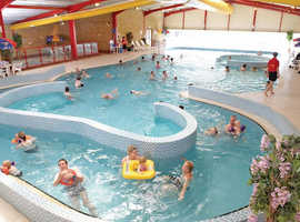 Holiday Caravan 3 Bedrooms Camber Sands Park Dean Resorts, Rye TN31 7RT Holidays Season & Throughout