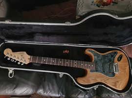 1990 Fender Strat  American Custom