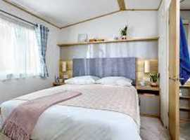 FOR SALE - CARAVAN - PLAS COCH - ANGLESEY, NORTH WALES, 12 MONTHS, OWNERS ONLY