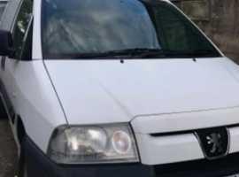 Peugeot expert van 1.9 diesel