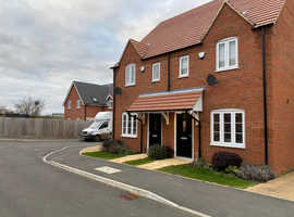 Beautiful 2 Bed Semi Detached House