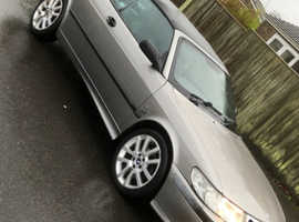 Saab 9-3, 2003 (03) Grey Convertible, Manual Petrol, 104,758 miles