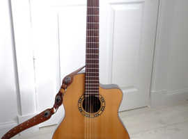 Manuel Ferrino Handmade Spanish Classical Guitar