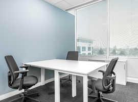 (* AL10 OFFICE SPACE *) 3 Bishop Square: Affordable, Flexible