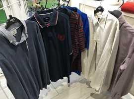MENS clothes BUNDLE mostly NEW