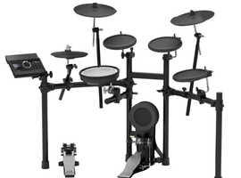 Roland Electric Drum Kit