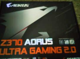 Gigabyte arourus ultra gaming 2.0