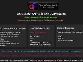 Accountants & Tax Advisers