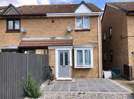 1 bed semi-detached house for sale