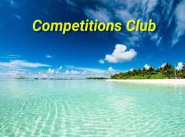Competitions Club